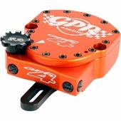 AMORTISSEUR DE DIRECTION V4D GPR FAT BAR ORANGE KTM SX-F 2012-2015 amortisseur de direction