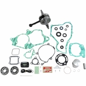 Kit Vilebrequin COMPLET WISECO HONDA 85 CR 2003-2004 bielle embiellage