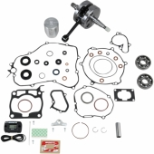 Kit Vilebrequin COMPLET WISECO YAMAHA 125 YZ 2005-2019 bielle embiellage