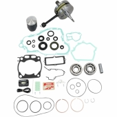 Kit Vilebrequin COMPLET WISECO YAMAHA 250 YZ  1999-2000 bielle embiellage