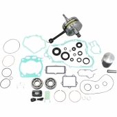 Kit Vilebrequin COMPLET WISECO YAMAHA 250 YZ 2003-2019 bielle embiellage