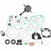 Kit Vilebrequin COMPLET WISECO KTM 125 SX 2007-2015 bielle embiellage
