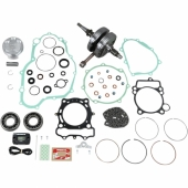 Kit Vilebrequin COMPLET WISECO YAMAHA 250 YZ-F 2005-2007 bielle embiellage