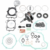 Kit Vilebrequin COMPLET WISECO YAMAHA 250 YZ-F 2008-2011 bielle embiellage