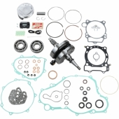 Kit Vilebrequin COMPLET WISECO YAMAHA 450 YZ-F 2003-2005 bielle embiellage