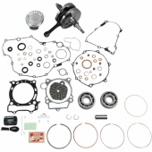 Kit Vilebrequin COMPLET WISECO YAMAHA 450 YZ-F 2006-2009 bielle embiellage
