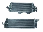 RADIATEUR TECNIUM HONDA 450 CR-F 2013-2016 radiateur