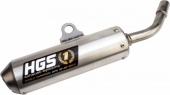 SILENCIEUX HGS KTM 65 SX 2016-2021 echappements