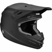 CASQUE CROSS THOR YOUTH SECTOR NOIR 2020 casque kids