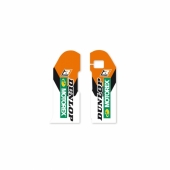 Kit déco protection de fourche Blackbird KTM SX/SX-F 2000-2007 Kit déco protection de fourche