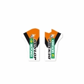 Kit déco protection de fourche Blackbird KTM SX/SX-F 2008-2014 Kit déco protection de fourche