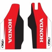 Kit déco protection de fourche FX FACTORY HONDA 125/250/500 CR 1990-2008 Kit déco protection de fourche