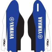 Kit déco protection de fourche FX FACTORY YAMAHA 250/450 YZ-F 2010-2020 Kit déco protection de fourche