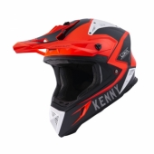 Casque KENNY TROPHY NAVY/ROUGE 2020 casques