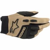 Gants Cross ALPINESTARS RACEFEND BLEU 2021 gants