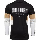 MAILLOT THOR VINTAGE HALLMAN HORIZON BLEU 2020 maillots pantalons
