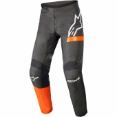 Pantalon ALPINESTARS CROSS SUPERTECH FOSTER NOIR/SABLE 2021 maillots pantalons