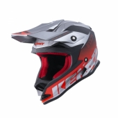 CASQUE KENNY TRACK KID  ROUGE 2021 casque kids