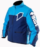 VESTE ENDURO LIGHT RACER FIRST RACING BLEU/MARINE vestes