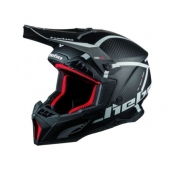 CASQUE HEBO MX LEGEND CARBON NOIR casques