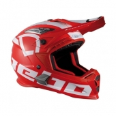 CASQUE HEBO HMX-P01 FACTOR ROUGE casques