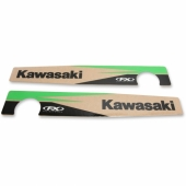 STICKER PROCTION BRAS OSCILLANT EFFEX KAWASAKI 125-500 KX 1994-2003 Sticker de protection de bras oscillant