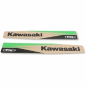 STICKER PROCTION BRAS OSCILLANT EFFEX KAWASAKI 125-250 KX 2004-2008 Sticker de protection de bras oscillant