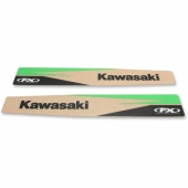 STICKER PROCTION BRAS OSCILLANT EFFEX KAWASAKI 250/450 KX-F 2006-2020 Sticker de protection de bras oscillant
