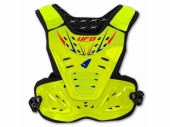 Pare-pierre UFO Reactor 2 EVOLUTION JAUNE FLUO pare pierre