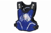 Pare Pierre Polisport Rocksteady KID BLEU protections kids