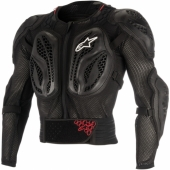 GILET ALPINESTARS BIONIC ACTION KID protections kids