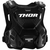 PARE PIERRE THOR GUARDIAN MX NOIR KID protections kids