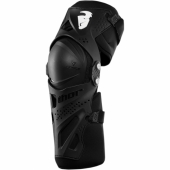 GENOUILLERE THOR GUARD XP NOIR KID protections kids