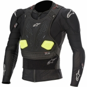 GILET PROTECTION ALPINESTARS BIONIC PRO V 2 gilets protection