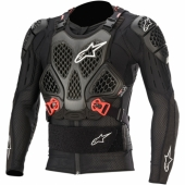GILET PROTECTION ALPINESTARS BIONIC TECH V2 gilets protection