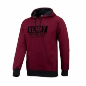 SWEAT KENNY HERITAGE HEATHER GRIS sweatshirt