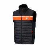 BODY WARMER KENNY RACING blousons
