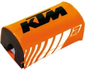 Mousse de guidon BLACKBIRD KTM mousse de guidons