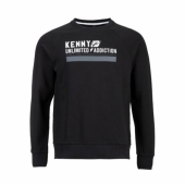 SWEAT ORIGINAL KENNY ROUGE sweatshirt