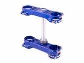 Té de fourche Rocs X-Trig bleu HUSQVARNA 125/250 TC 2014-2021 te fourche