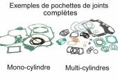 POCHETTE JOINT MOTEUR COMPLETE  YAMAHA 250 YZ-F 2019-2020 joints moteur