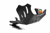 Sabot Enduro AXP Xtrem PHD noir HUSQVARNA 250 TC 2019-2020 sabots axp