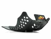 Sabot GP AXP PHD noir HUSQVARNA 450 FC 2019-2020 sabots axp