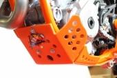 Sabot GP AXP PHD orange KTM 350 SX-F 2016-2018 sabots axp