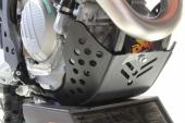 Sabot GP AXP PHD noir KTM 350 SX-F 2019-2020 sabots axp