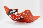 Sabot GP AXP PHD orange KTM 350 SX-F 2019-2020 sabots axp