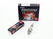 Bougie NGK BR9ECMIX Iridium HUSQVARNA 125 TC 2014-2020 bougies