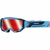 LUNETTE CROSS PROGRIP 3303 VISTA TURQUOISE / NOIRE lunettes