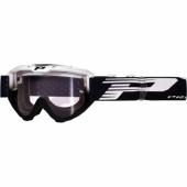 LUNETTE PROGRIP 3450 RIOT BLANCHE / NOIRE lunettes