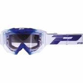 LUNETTE PROGRIP MX 3200 VENON BLEUE lunettes